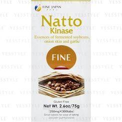 Fine - Natto Kinase