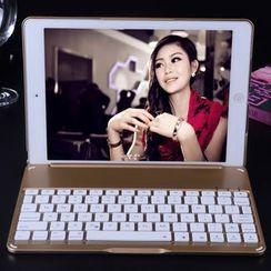 Chibi - Bluetooth Keyboard Case - iPad Air