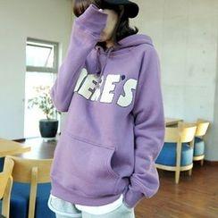 蘊熙 - 字母連帽衫