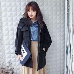 Tokyo Fashion - Parka