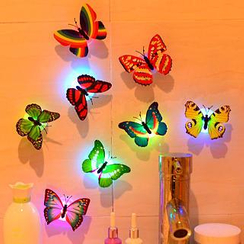 Good Living - Butterfly Mini Lamp
