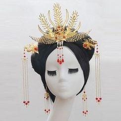 Paparazzi - Wing Hair Pin Set / Wing Hair Pin