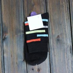 Gemini - 条纹袜子