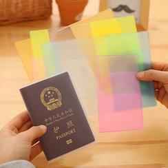Red Unicorn - 护照保护套