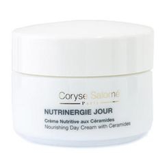 Coryse Salome - Competence Hydratation Nourishing Day Cream (Dry or Very Dry Skin)