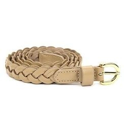 O.SA - Braided-Strap Belt