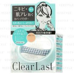 BCL - ClearLast 控油修护蜜粉 SPF 23 PA++