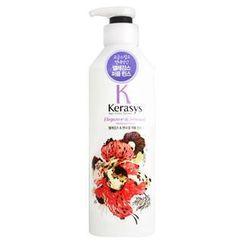 Kerasys - Elegance & Sensual Perfume Rinse 600ml