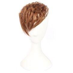 Goldilocks - Hair Fringe Extension - Wavy