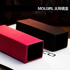 MOL Girl - Foldable Sunglasses Case