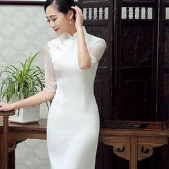 Gracia - 旗袍