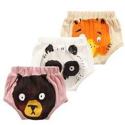 Madou - Baby Printed Panties