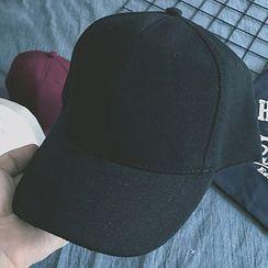 TNMK - 魔术贴棒球帽子