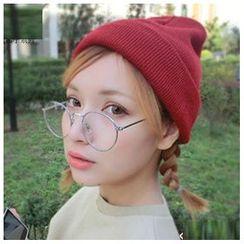 Sunny Eyewear - Metal Round Glasses Frame