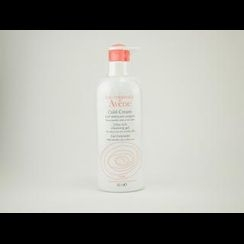 Avene - Cold Cream Ultra Rich Cleansing Gel