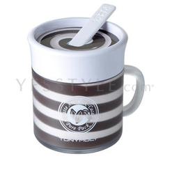 Tony Moly - Latte Art Milk Cacao Pore Pack