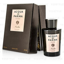 Acqua Di Parma - Ambra Eau De Cologne Concentree Spray