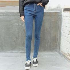 HotBlock - Skinny Jeans