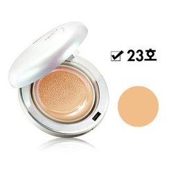ISA KNOX - X2D2 Essence UV Cushion SPF 46 PA+++ with Refill (#23)