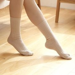 Lazy Corner - 短袜