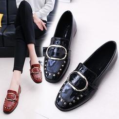 Yoflap - Studded Loafers