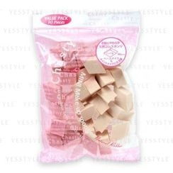 Chasty - Mini Makeup Sponge NR Diamond-Shaped
