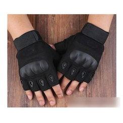 Fow Fow - Fingerless Tactical Gloves