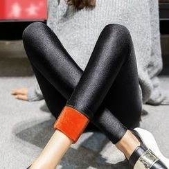 Tonya - Fleece Lined Leggings