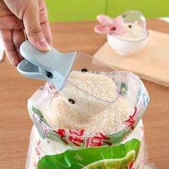 Yulu - Rice Scoop Bag Clip