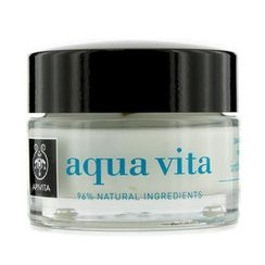 Apivita - Aqua Vita 24H Moisturizing Cream (For Normal/Dry Skin)
