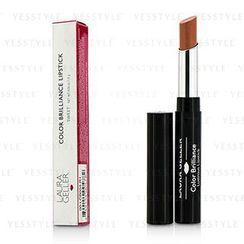 Laura Geller - Color Brilliance Lustrous Lipstick - #Cute