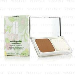 Clinique 倩碧 - Anti Blemish Solutions Powder Makeup - # 18 Sand (M-N)
