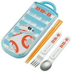 Skater - Star Wars BB-8 Cutlery Set