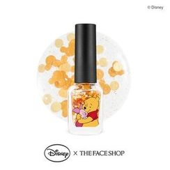 The Face Shop - Trendy Nails (#DSN07 My Best Friend) (Disney Collaboration)