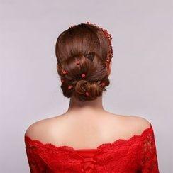 Suaylla - Embellished Hair Pin