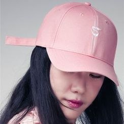 Buttercap - Embroidered Baseball Cap