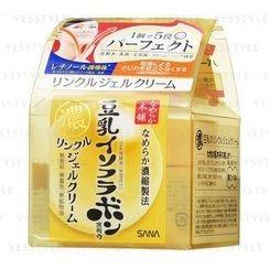 SANA - Soy Milk Wrinkle Gel Cream