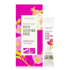 Mamonde - Anti-Aging Petit Sleeping Pack