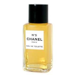 No.5 Eau De Toilette Bottle