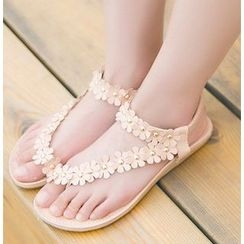 BAYO - 花花涼鞋