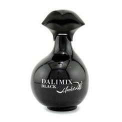 Salvador Dali - Dalimix Black Eau De Toilette Spray