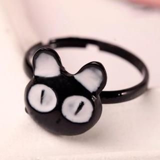 TAIPEI STAR - Cat Ring