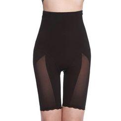 Giselle Shapewear - Shaping Under Shorts