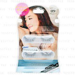 D-up - Eyelashes Lash Beaute (09)