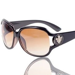 OJOS - Gradient Polarized Sunglasses