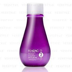 FEAZAC - Dandruff-Control Shampoo (Small)