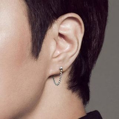 Andante - Chain Earring