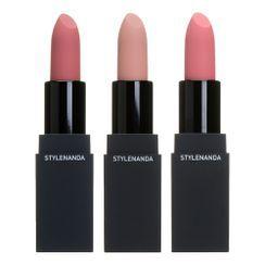 3 CONCEPT EYES - Matte Lip Color (#118, #119, #216) (3 Colors)
