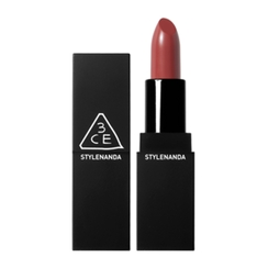 3 CONCEPT EYES - Matt Lip Color #118 Holy Rose