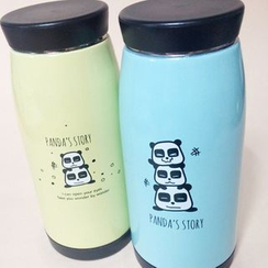 BABOSARANG - Panda Print Tumbler